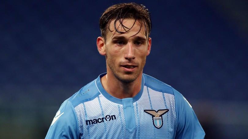 Lazio, carica Biglia: «Orgoglioso di indossare questa maglia gloriosa»