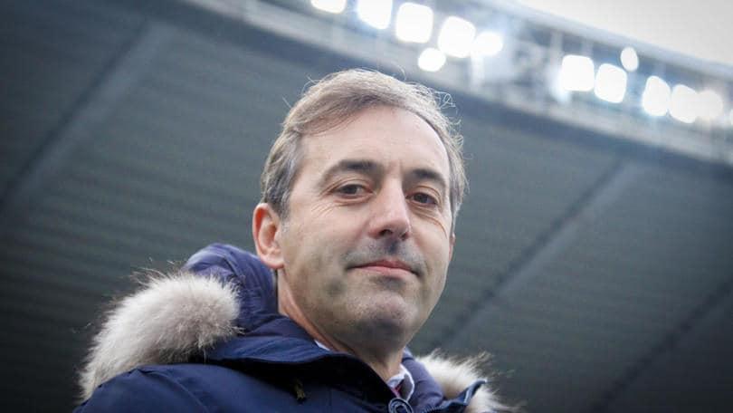 Serie A Empoli, Giampaolo: «Inter cinica: sarà un banco di prova»