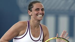 Roberta Vinci inizia bene il 2016: ai quarti a Brisbane