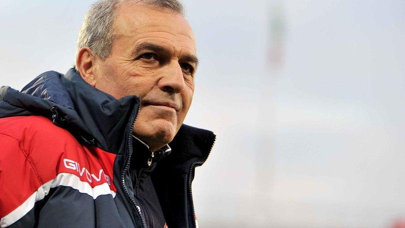 Serie A Carpi, Castori: «La Lazio squadra di qualità»