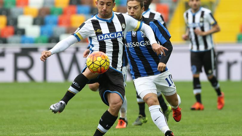 Calciomercato Udinese, ufficiale Piris al Monterrey
