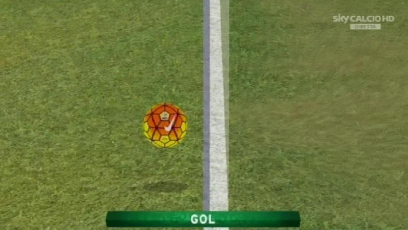 Svolta nel calcio:sarà sperimentata la moviola in campo