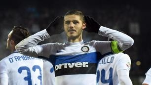 Empoli-Inter: le emozioni del match