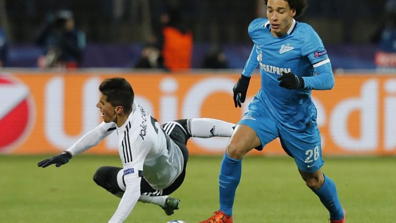 Calciomercato Milan, addio a Luiz Adriano: ora l'obiettivo è Witsel