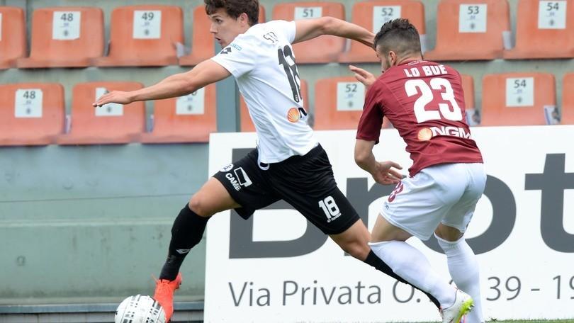 Calciomercato Lecce, Lo Bue in prestito al Mantova