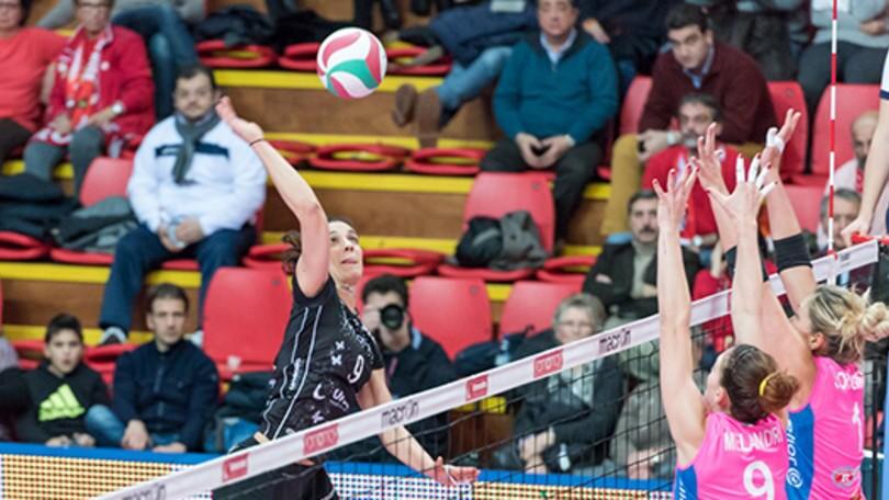 Volley: La finale del Fusco è Montichiari-Piacenza