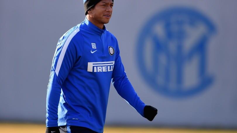 Calciomercato Inter, il colpo in mezzo dipende da Guarin