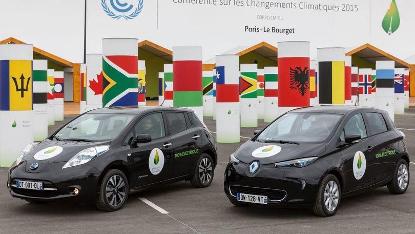 Renault- Nissan , 10 modelli a guida autonoma entro il 2020