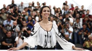 Madalina Ghenea, la bellissima di San Remo cerca professore di italiano