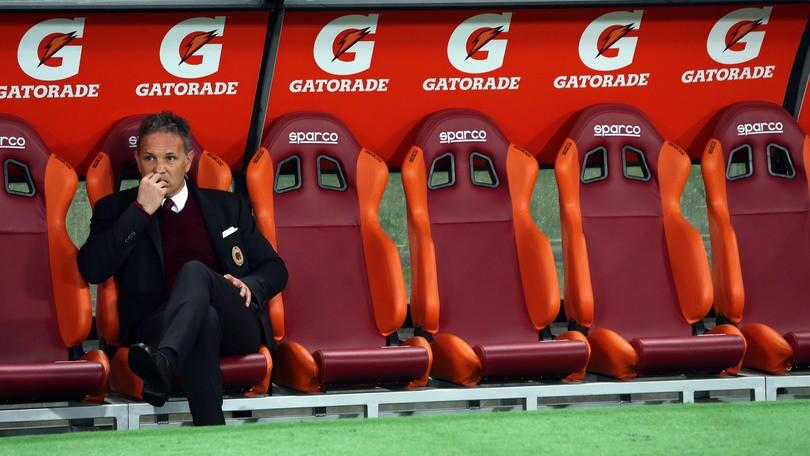 Moviola Serie A: Mihajlovic allontanato, colpa di...Kucka