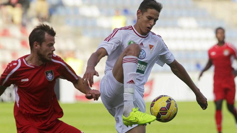 Calciomercato Palermo, c'è Balogh. E Nestorovski scalpita