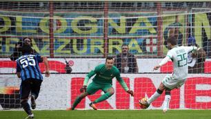 Serie A, Inter-Sassuolo 0-1: beffa Mancini, Berardi-gol al 95'!