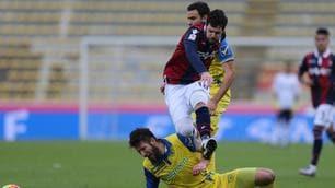 Bologna-Chievo 0-1: Pepe sblocca la gara