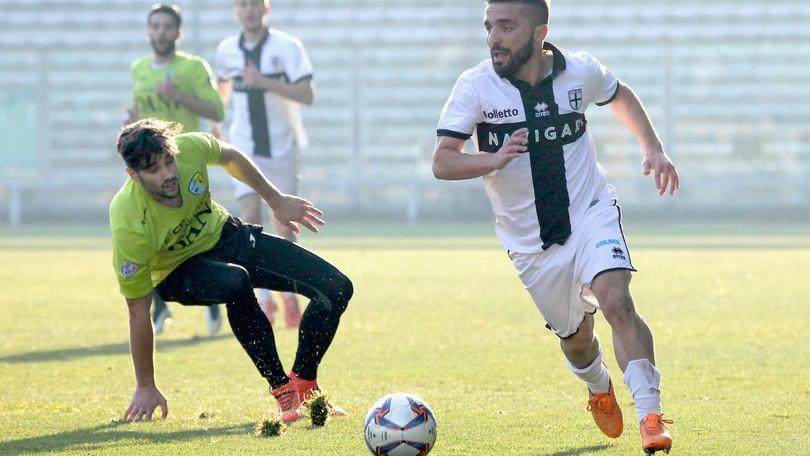 Serie D Parma, un altro colpo: Corapi e Baraye gol