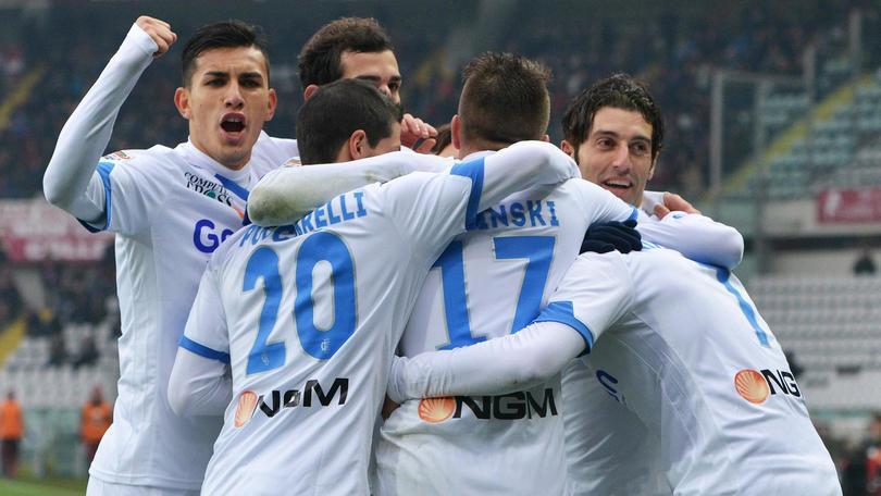 Serie A: vittorie esterne per Genoa, Chievo, Empoli e Palermo