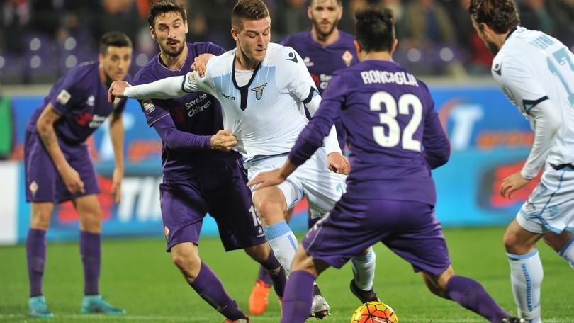Serie A Fiorentina, «Protesta isolata non rappresenta la piazza»
