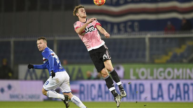 Serie A Juventus, i convocati: Rugani parte titolare