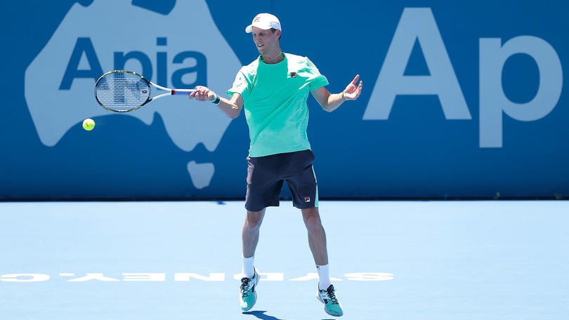 Tennis Atp: Seppi al 2° turno, fuori Bolelli