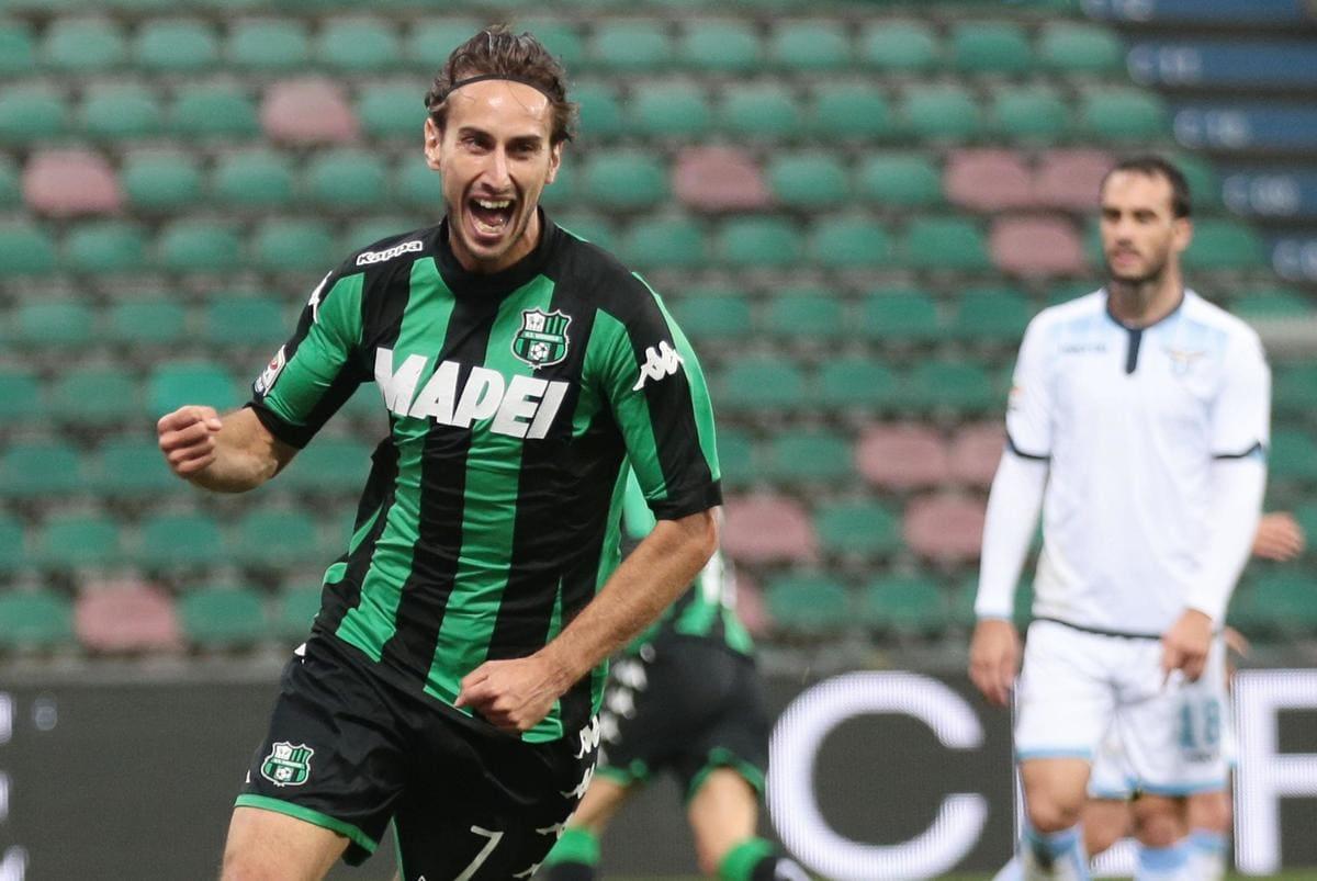 Serie A Sassuolo, Missiroli: «Mesi difficili. Voglio esordire in Europa»