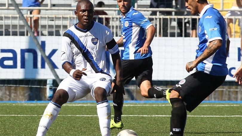 Calciomercato Bari, torna Minala dalla Lazio