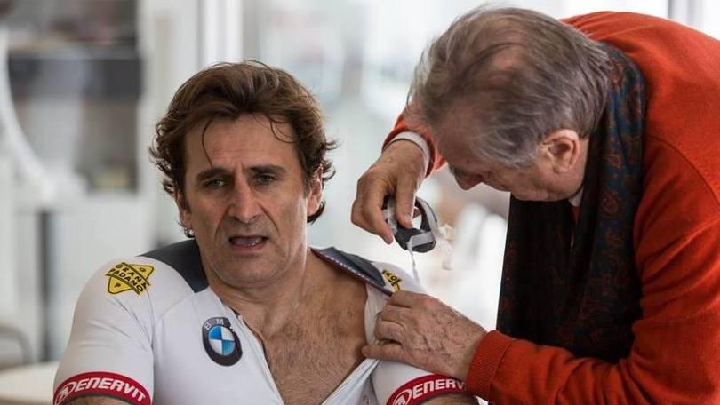 """Dottor Costa: """"Cambio vita per trovare un nuovo me stesso"""""""