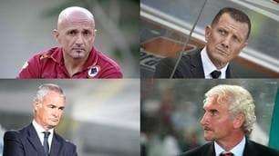 Roma, arriva Spalletti: i cambi in corsa per la panchina giallorossa