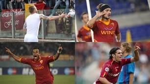 Roma, chi segnerà per primo con Spalletti? Ecco i 10 precedenti