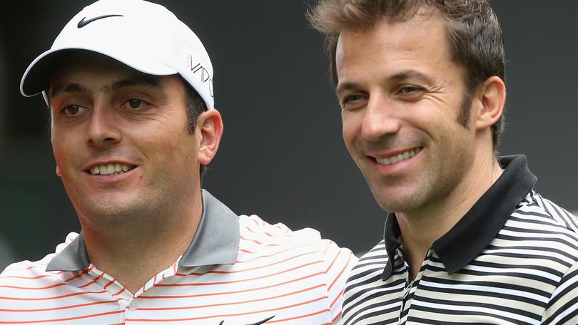 Golf: Francesco Molinari torna in campo nel PGA Tour