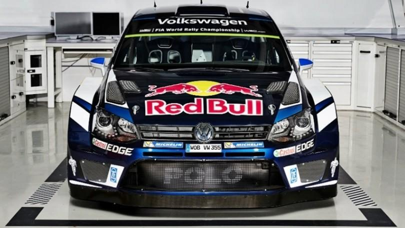 Polo R WRC 2016, la nuova arma per il Mondiale Rally