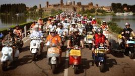 No agli scooter Euro0: addio alla vecchia Vespa?<br />