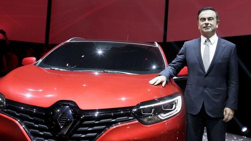 Emissioni, sospetti su Renault, il titolo crolla