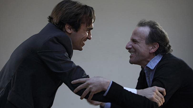 Pier Giorgio Bellocchio: «A teatro si ride con il mio angelo tragicomico»