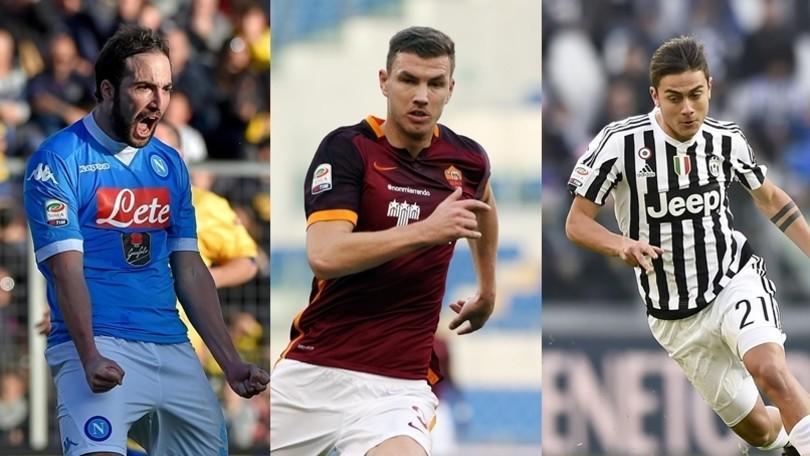 Serie A, 20ª giornata: le dirette e le probabili formazioni