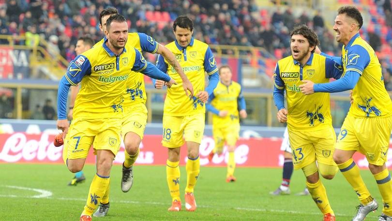 Calciomercato Chievo, forte interesse per Barrientos