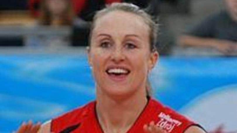 Volley: A1 Femminile, Vicenza ingaggia Katie Carter
