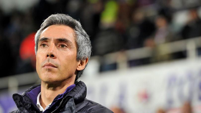 Serie A Fiorentina, Sousa: «Il mercato? Testa solo al Milan»