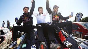 Dakar: Peterhansel vince con la Peugeot, è suo 12/o trionfo