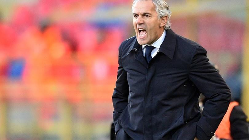 Serie A Bologna, Donadoni sicuro: «Episodi decisivi»