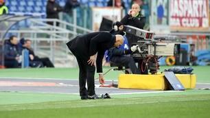 Roma, Spalletti si toglie un sassolino dalla scarpa