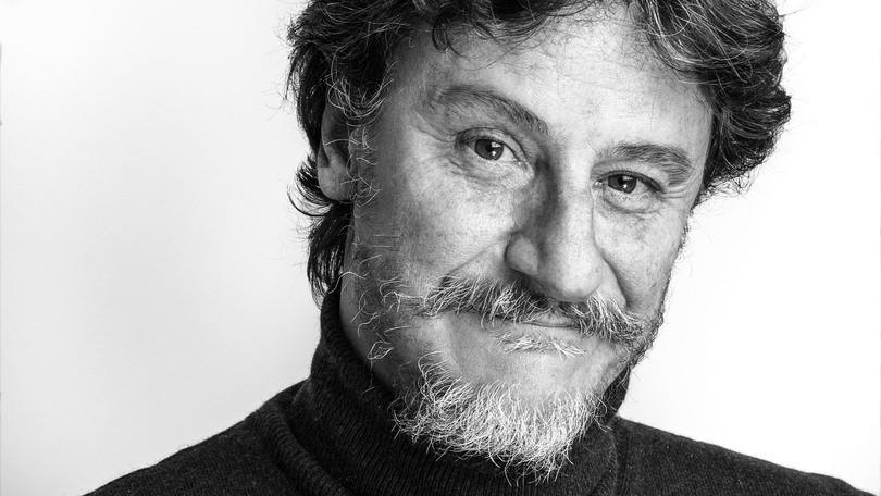 Giorgio Tirabassi in
