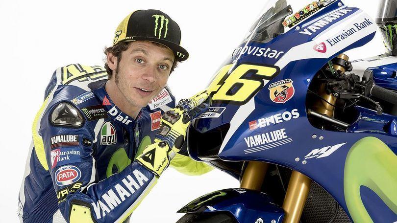 """Abarth """"correrà"""" sulle Yamaha di Rossi e Lorenzo"""