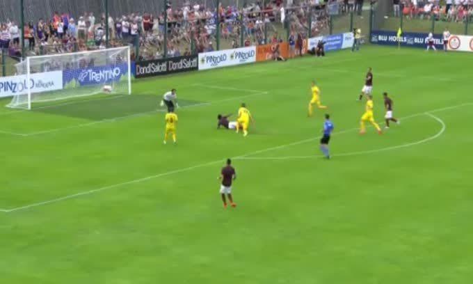 La Roma chiude per Diego Perotti