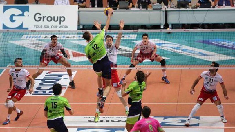 Volley: Superlega, Latina fa suo il posticipo di Monza