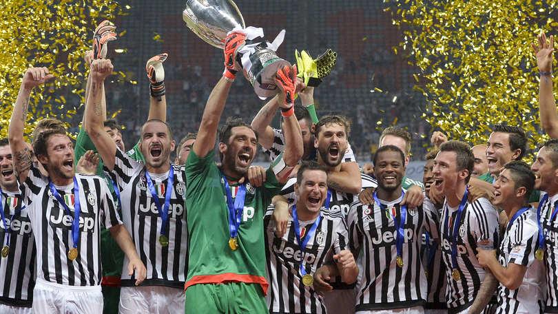 Supercoppa italiana, Juventus-Milan in Qatar