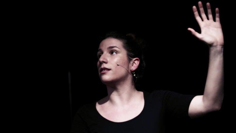 Dal Fringe Festival al debutto: Viviamoci