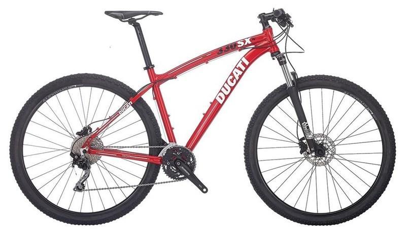 "Ducati-Bianchi: le bici ""Monster"""