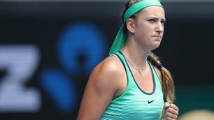 Tennis, Australian Open: Azarenka e Ivanovic passano il turno, fuori Jankovic
