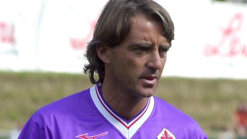"""Fiorentina, quando Mancini diede del """"frocio di m...."""" a un giornalista"""