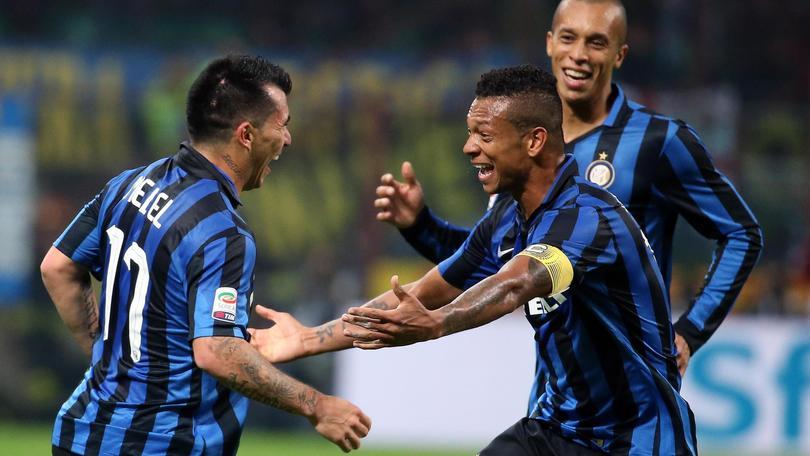 Calciomercato Inter: Guarin prende tempo e blocca il mercato