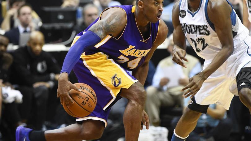 All Star Game NBA, Kobe Bryant il più votato